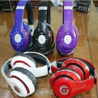 harga handsfree bando beats by dr dree bluetooth tipe TM010  SUARA SUPER BAS Tokopedia.com