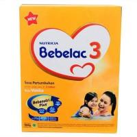 harga Bebelac 3 Vanila 1800 gram Tokopedia.com