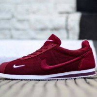 Sepatu Kuliah Pria Nike Cortez Grade Original