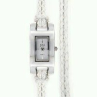 Ieke braid rope watch