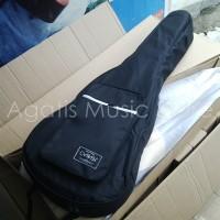 Gigbag Carney 3/4 size untuk gitar junior