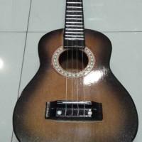 Okulele / Gitar Mini
