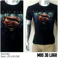 kaos Supermen