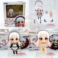 NENDROID NENDO 436 SONICO WORKING KW SUPER