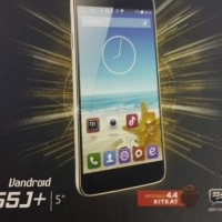 Advan Vandroid S5j+ Promo Termurah Quadcore Ram 1gb