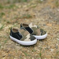 harga sepatu anak medley army Tokopedia.com
