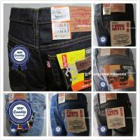 Jual celana jeans levis / levi's Murah
