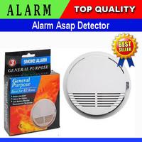 harga Alarm Smoke Detector Tokopedia.com