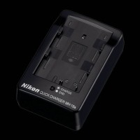 Charger Nikon MH-18a for Battery EN-EL3a/3e