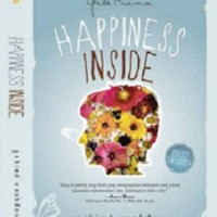Buku HAPPINESS INSIDE - Gobind Vashdev