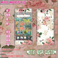 Garskin Mito Impact A10 Flower