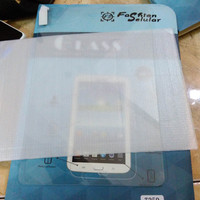 premium tempered glass 9H for Samsung Galaxy tab A 8in t350 / sm-p355