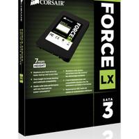 Corsair SSD 128GB CSSD-F128GBLX Force Series LX SATA III