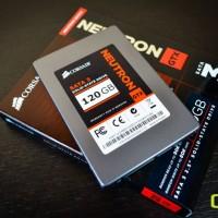 Corsair SSD 120GB CSSD-N120GBGTXB-BK Neutron Series GTX SATA III