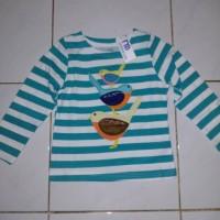 harga Kaos Anak Burung Mothercare 2-12 Tahun Tokopedia.com