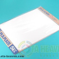 Tamiya Pla Plate 0.3mm (5pcs)