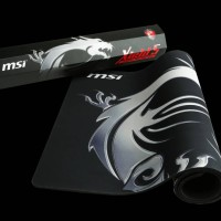 MSI Xield5 GAMING Mouse Pad