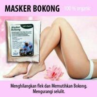 MASKER BOKONG (Pemutih Bokong)