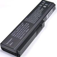 Baterai Toshiba Satellite C600 C600D C640 C640D C645 C635 C605 OEM