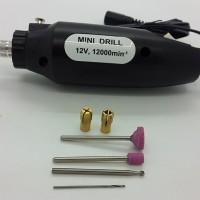 BOR MINI | BOR PCB | GRAVIR | GRINDER (12000 RPM 12VDC)