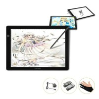 XP-Pen LED Tracing Light Pad Graphics Drawing Pen Tablet - CPA4