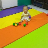 Jual baby playmat jasonplaypad baby mattress Murah