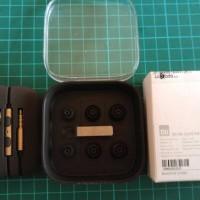 Xiaomi Mi In Ear Piston 2 Gold