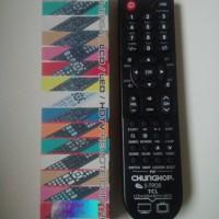 REMOT / REMOTE TV LCD/LED MULTI/UNIVERSAL TCL CHUNGHOP
