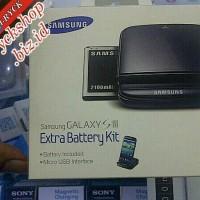 Charger Desktop Dock Samsung Galaxy S3 I9300,grand Duos I9082 Original