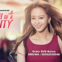 Jual DVD Drama Korea Birth Of A Beauty