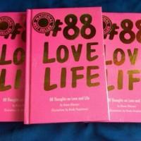 88 Love Life  - Dinda Puspitasari, Diana Rikasar