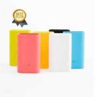 harga Silicon Case Cover For Xiaomi Power Bank 5000 Mah Tokopedia.com