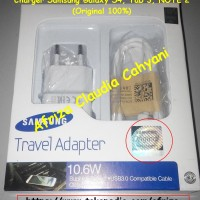 Charger Samsung Galaxy S4 / Note 2 / Tab 3 / Mega / Grand (100% Ori)