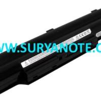 Baterai FUJITSU Lifebook S7111 SH560 SH561 SH572 SH760 SH761 SH762