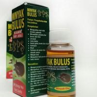 BPS Minyak Bulus, Minyak Bulus, Obat Luka Bakar