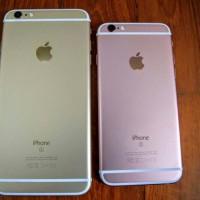iphone 6s hdc pro extrim ram 1gb ext 64gb rom