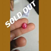 harga 5.0 cts Ruby Star Burma Tokopedia.com