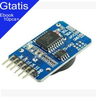 RTC DS3231+ IC AT24C32 Real Time Clock Module for Arduino Aa61