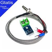 K Type High Temperature Thermocouple Sensor Max6675 For Arduino Aa74