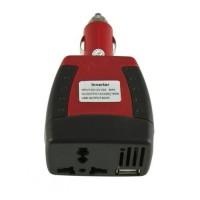 harga Car Power Inverter DC to AC 75 w Tokopedia.com