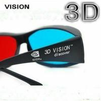 Kacamata 3D Nvidia New Design