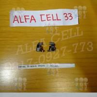Fleksibel / Flexibel Camera / Kamera Belakang Apple Iphone 5 / 5g Ori