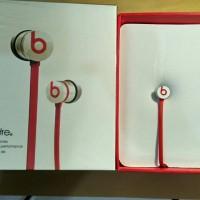 headset earphone beats urbeats Putih / white