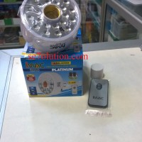 harga Imac Lampu Emergency Fitting + Remote (asc-2208) Tokopedia.com