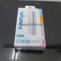 Powerbank Vivan M12s 12.800 Mah
