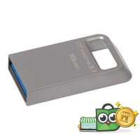 Flashdisk 16GB Kingston USB 3.1 DataTraveler Micro Flash Disk Drive