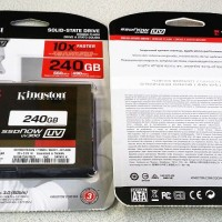 Kingston SSD UV300 SUV300S37A-240G 240GB SATA3