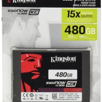 Kingston SSD Now SKC300S37A-480G 480GB SATA3