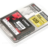 Kingston SSD Now SKC300S37A-120G 120GB SATA3