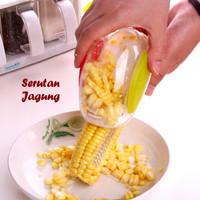 Serutan Jagung (Mau makan bakwan jagung gak pake nunggu lama)